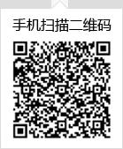扫描二维码下载官方客户端